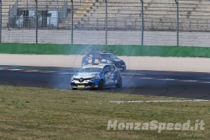 Clio 1.6 Turbo Cup Misano 2021