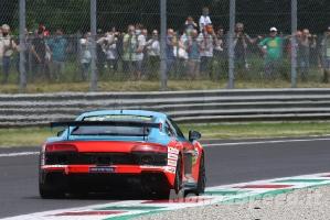 DTM Trophy Monza 2021