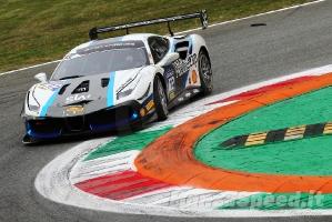 Ferrari Challenge Europe Monza 2021