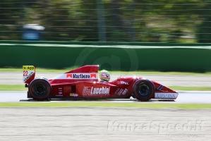 Historic Minardi Day Imola 2021 (1)