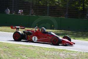 Historic Minardi Day Imola 2021