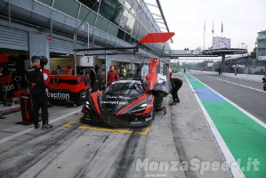 International Gt Open Gara 1 Monza 2021 (19)