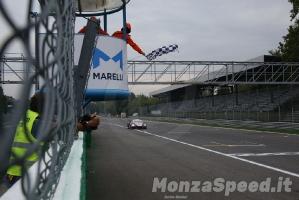 International GT Open Gara 1 Monza 2021