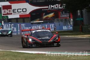 International GT Open Imola 2021 (2)