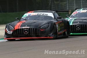 International GT Open Imola 2021