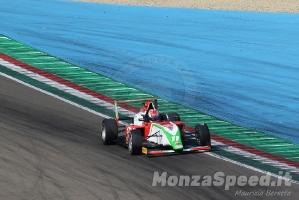 Italian F4 Championship Imola 2021