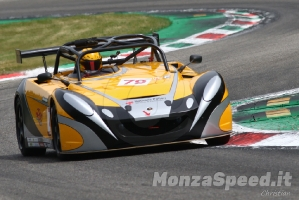 Lotus Cup Europe Monza 2021