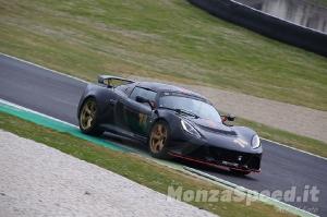 Lotus Speed Cup Mugello 2021