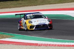 Porsche Carrera Cup Italia Mugello 2021
