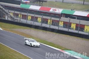 Porsche Club Mugello 2021