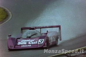 Prototipi Monza 1991