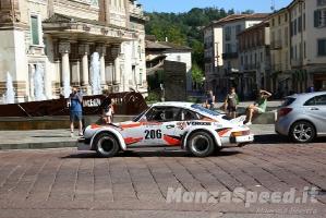 Rally Salsomaggiore Auto Storiche 2021