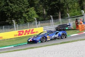 WEC Monza Gara 2021