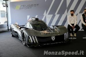 WEC Monza Prove Libere 2021
