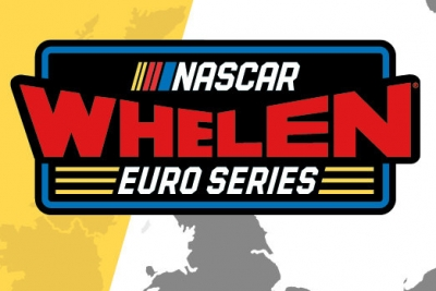 NASCAR WHELEN EURO SERIES ALL'AUTOSPORT INTERNATIONAL DI BIRMINGHAM