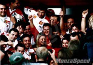 NEWS MICHAEL SCHUMACHER