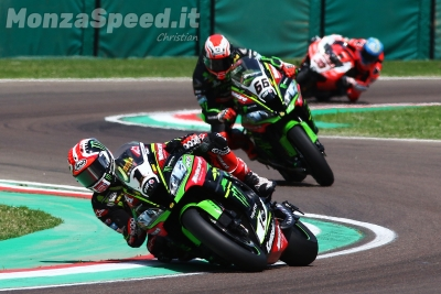 COMPLETATO IL CALENDARIO 2019 DEL CAMPIONATO WORLD SUPERBIKE